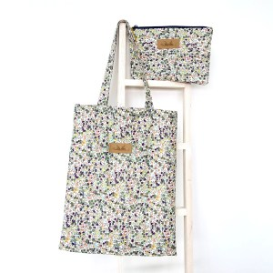 Tote bag liberty
