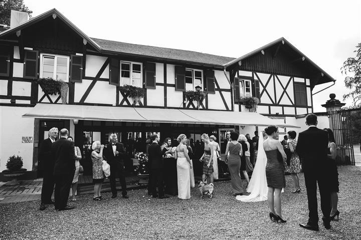 Unterschiede zwischen einer Schweizer und einer deutschen Hochzeit
