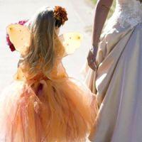 MNM inspiriert: Gruselig heiraten mit Stil