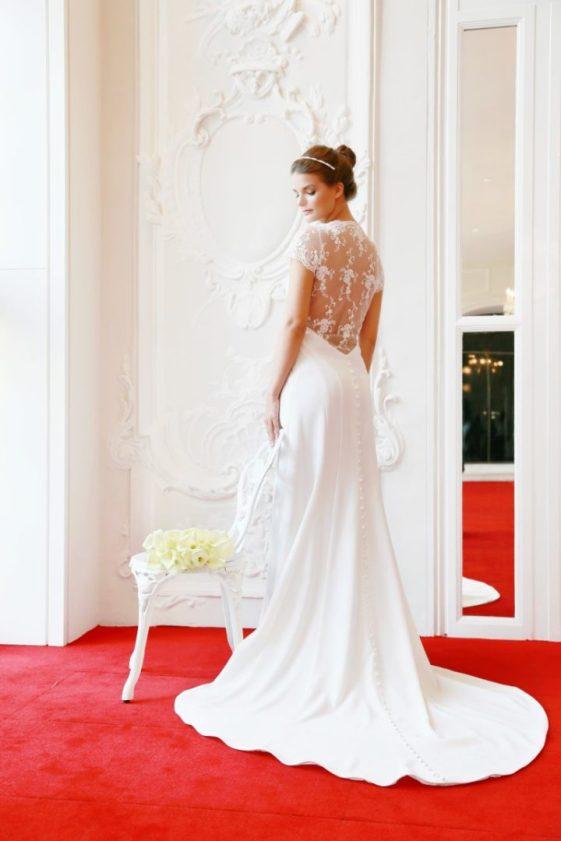 Brautkleid Jolie von Mona Berg