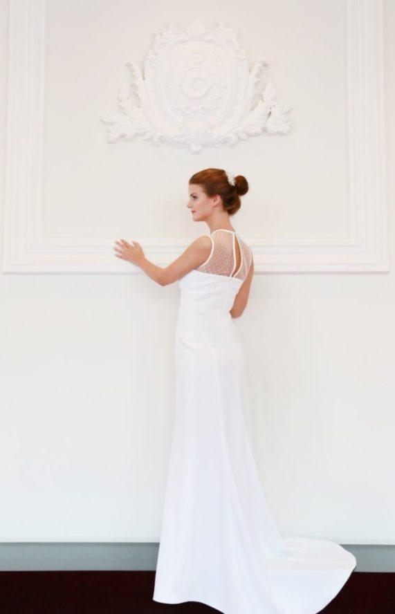 Brautkleid Maxima von Mona Berg
