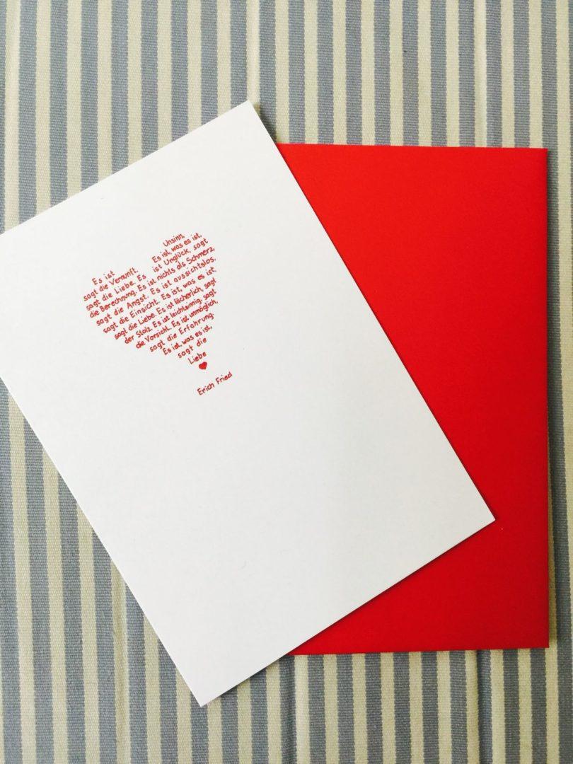 Trixi Gronau: Glückwunschkarten mit Stil