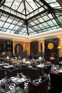 Les Restaurants De L'tel Hyatt Paris Madeleine