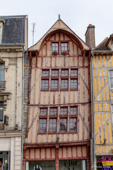Que Faire A Troyes : faire, troyes, Escapade, Troyes, Temps, Week-end, Mademoiselle