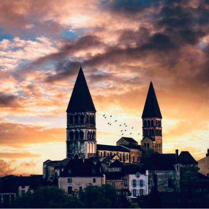 Tournus (Saône-Et-Loire)