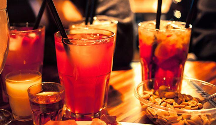Apericena: confusione tra aperitivo e cena