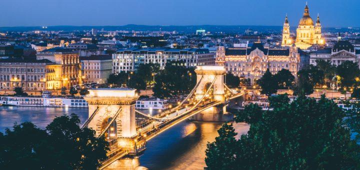 Visitare BudaPest, una città, due anime