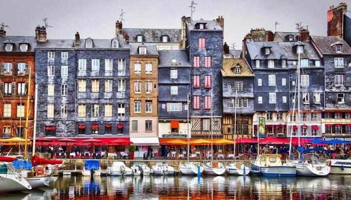 I più bei villaggi di Normandia