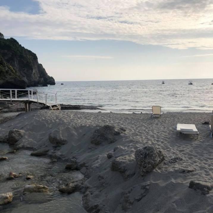 Vacanza a Corfù: