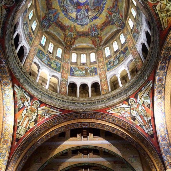Basilica di Santa Teresa di Lisieux,