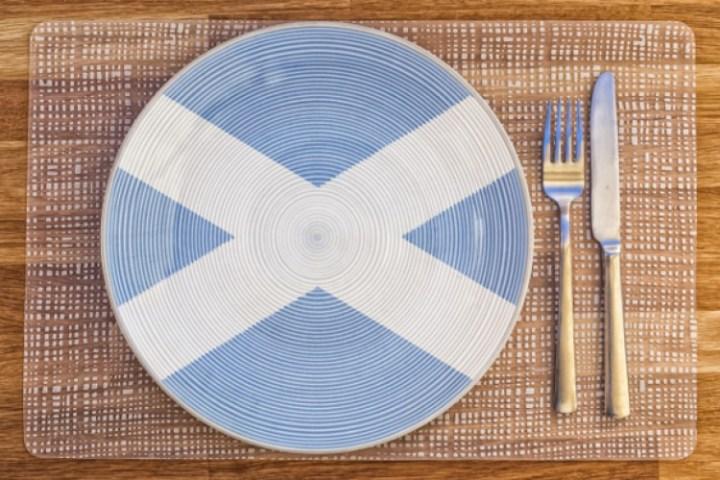 Mangiare a Edimburgo: dove fare le migliori pause gastronomiche