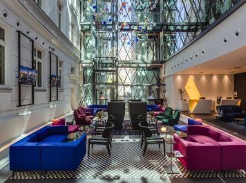 Hotel Indigo Warsaw