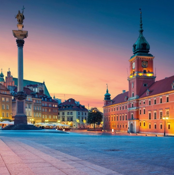 Varsavia: fascino discreto e pura magia. Cosa vedere a Varsavia