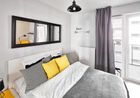 Atelier Apartamenty Praga