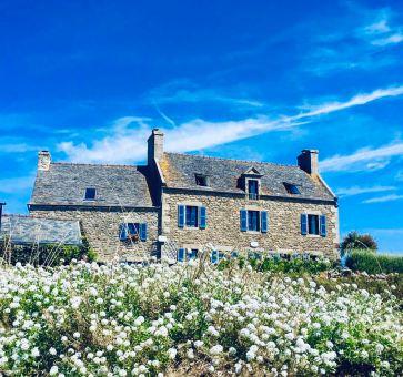 Isole bretoni: ÎLE DE BATZ