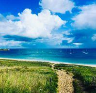 Isole bretoni: ÎLE DE HOUAT