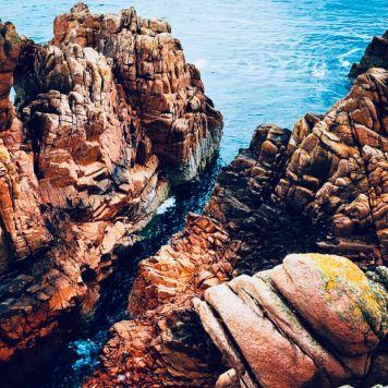 Isole bretoni: ÎLE DE BRÉHAT