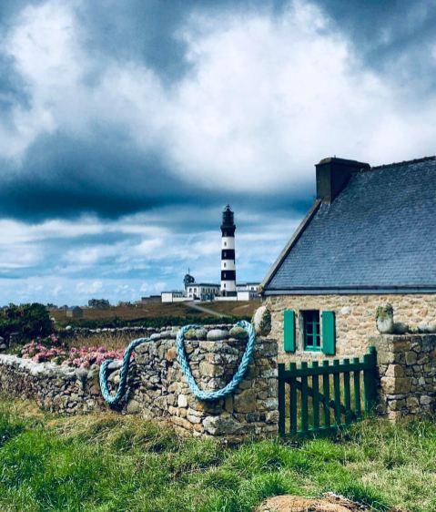 Isole bretoni: ÎLE DE OUESSANT