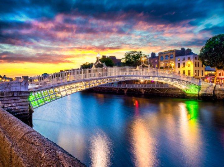 Dublino: cosa vedere nella capitale irlandese