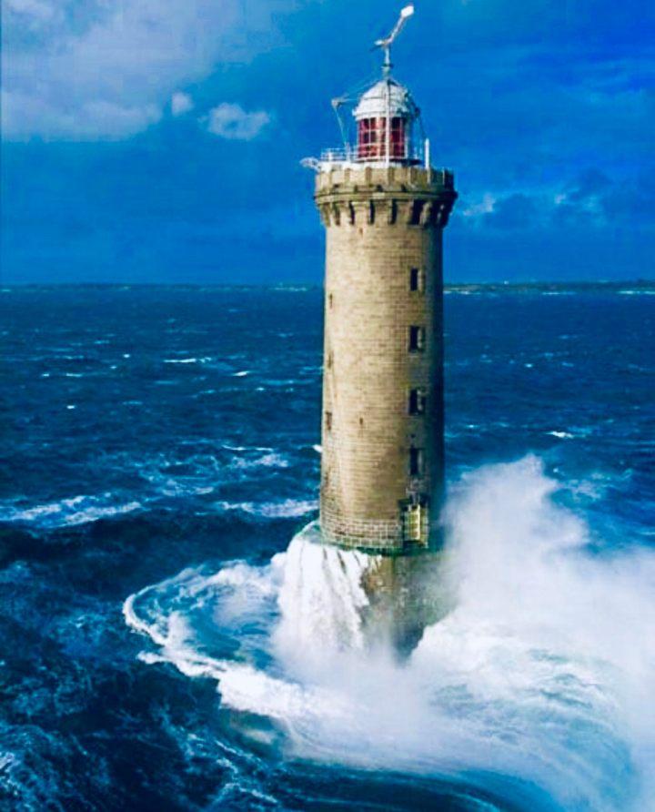 Bretagna: Ouessant l'isola dei fari e delle tempeste