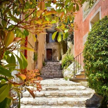 Provenza e Costa Azzurra: Fontaine-du-Vaucluse