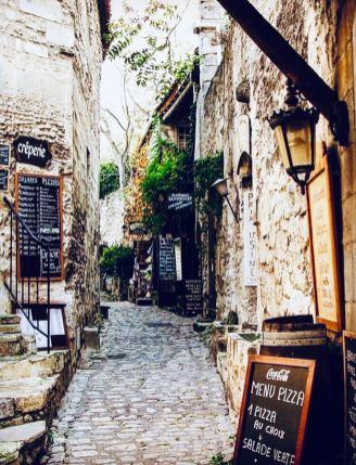 Provenza e Costa Azzurra: Les Baux de Provence