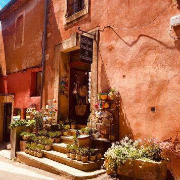 Provenza e Costa Azzurra: Roussillon