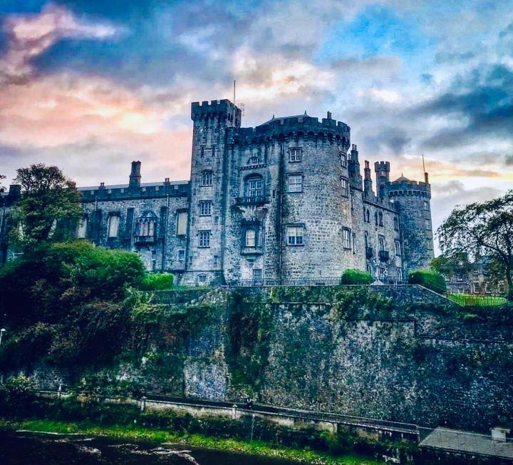 Castelli d'Irlanda: Kilkenny Castle