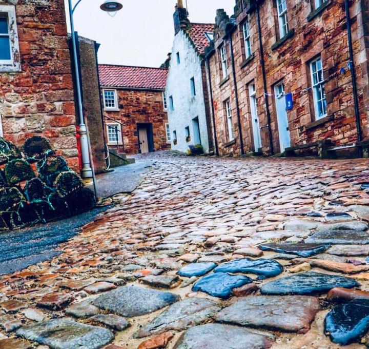 Scozia, East Neuk of Fife e i suoi meravigliosi villaggi costieri