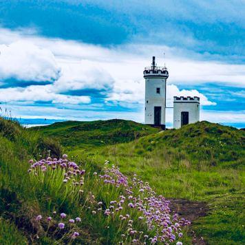 Scozia: Elie (East Neuk of Fife)