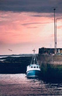 Scozia: Pittenwen (East Neuk of Fife)