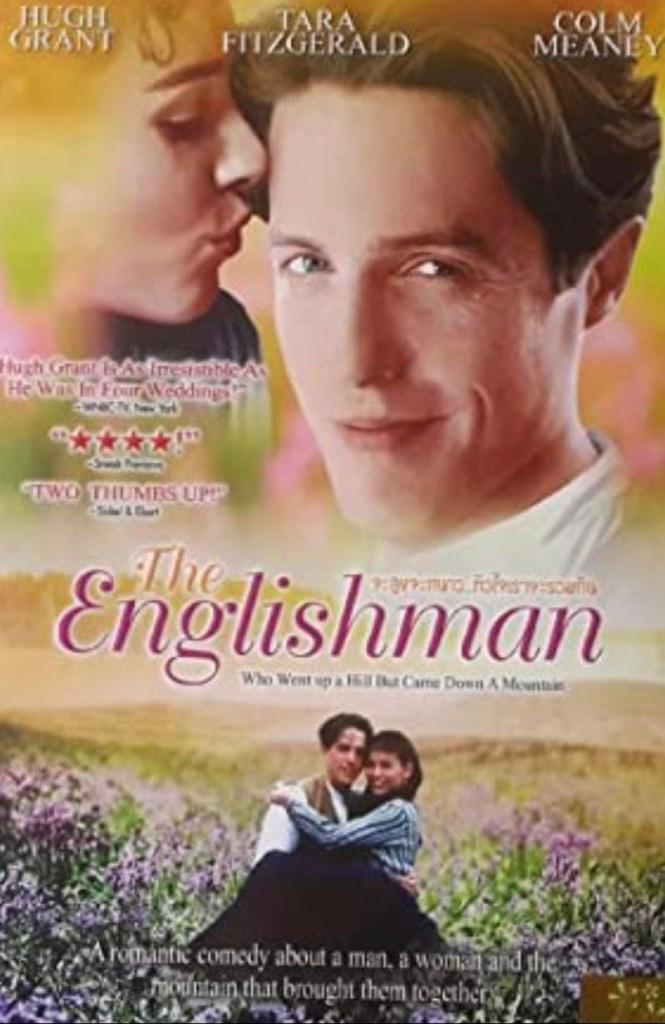 Film per ammirare la cara vecchia Inghilterra: The englishman