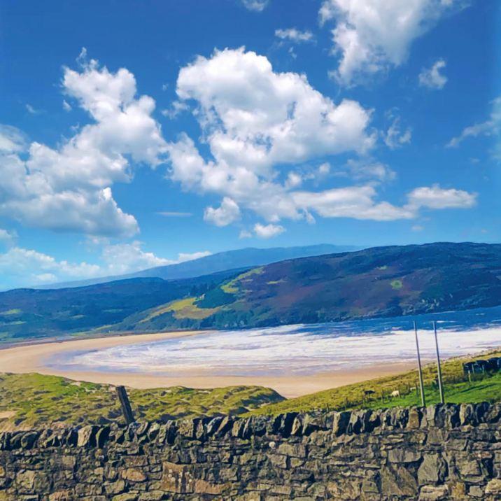 Baia Bettyhill (Scozia)