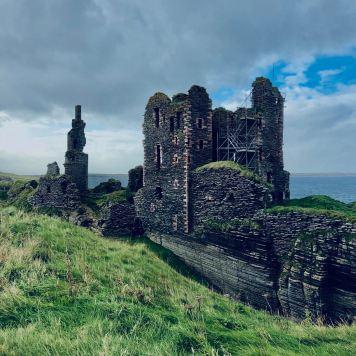 Sinclair Castle (Scozia)