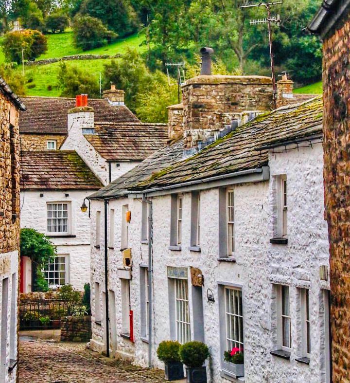 I più bei villaggi d'Inghilterra: Hawkshead