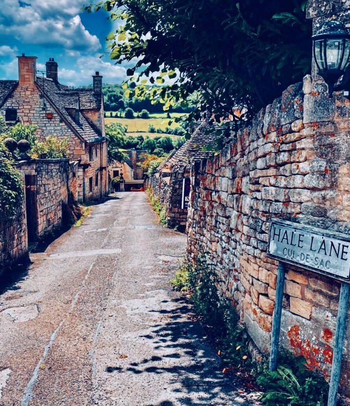I più bei villaggi d'Inghilterra: Painswick