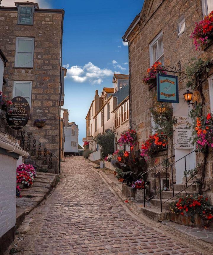 I più bei villaggi d'Inghilterra: Saint Ives