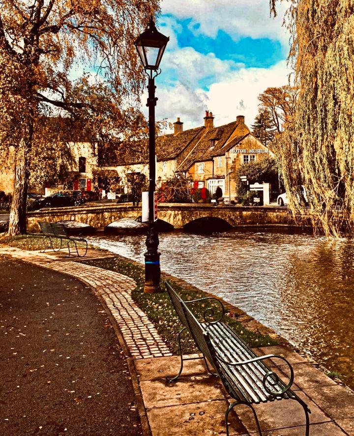 I villaggi più belli del Glouchestershire: BOURTON-ON-THE-WATER
