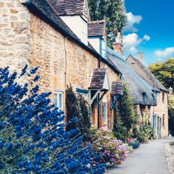 Chipping Campden Glouchestershire