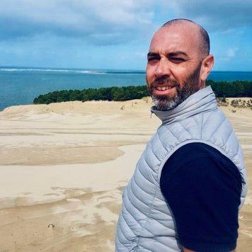 Costa Atlantica Francese: Dune du Pilat Alan