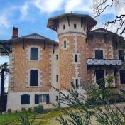 Bacino di Arcachon, Cosa vedere: Villa Brémontier