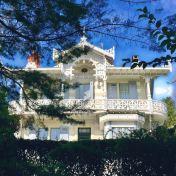 Villa Trocadero