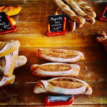 Viaggio in Aquitania: pausa pranzo
