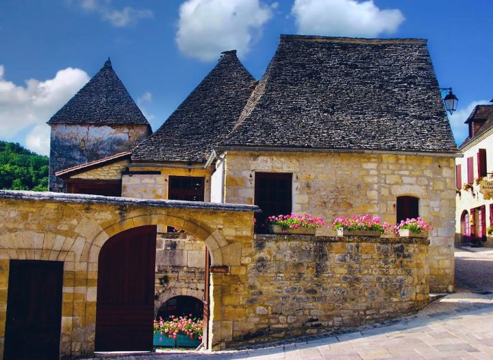 Cosa vedere in Dordogna: Saint-Amand-de-Coly