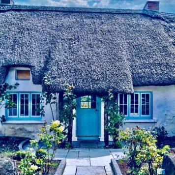 Dimore con tetto in paglia ADARE (Contea di Limerick)