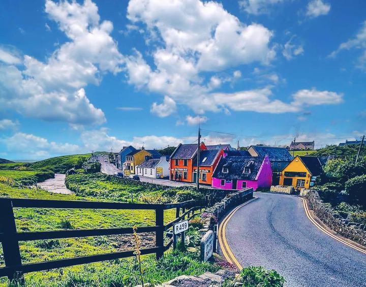 DOOLIN (Contea di Clare)