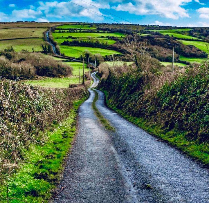 I 12 villaggi più belli d'Irlanda