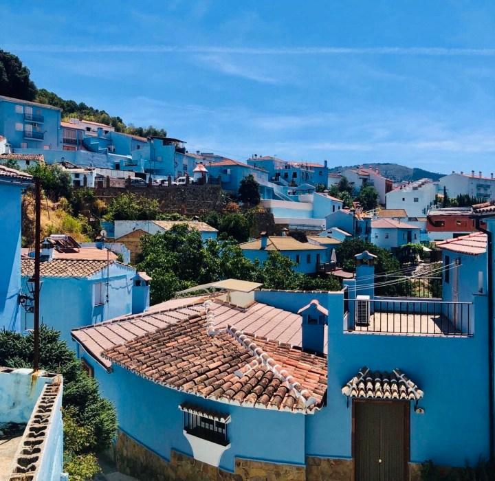 Júzca Andalusia, Spagna