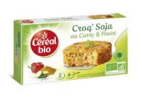 Croq-Soja-Curry-Pavot-Céréal-bio