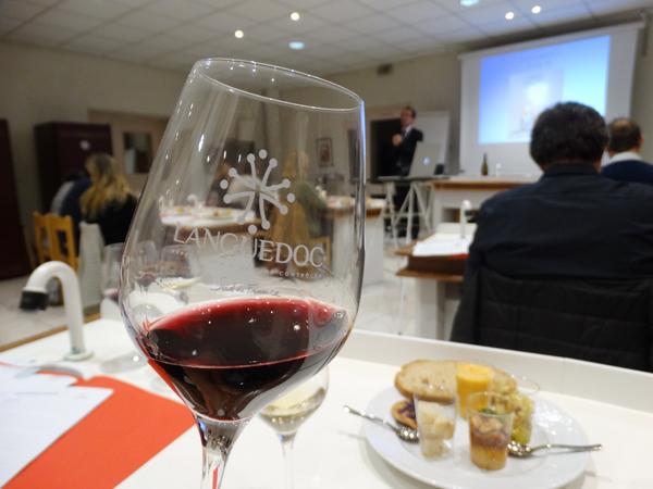ecole-des-vins-du-languedoc-instant-gourmand-vegetarien-degustation-vin